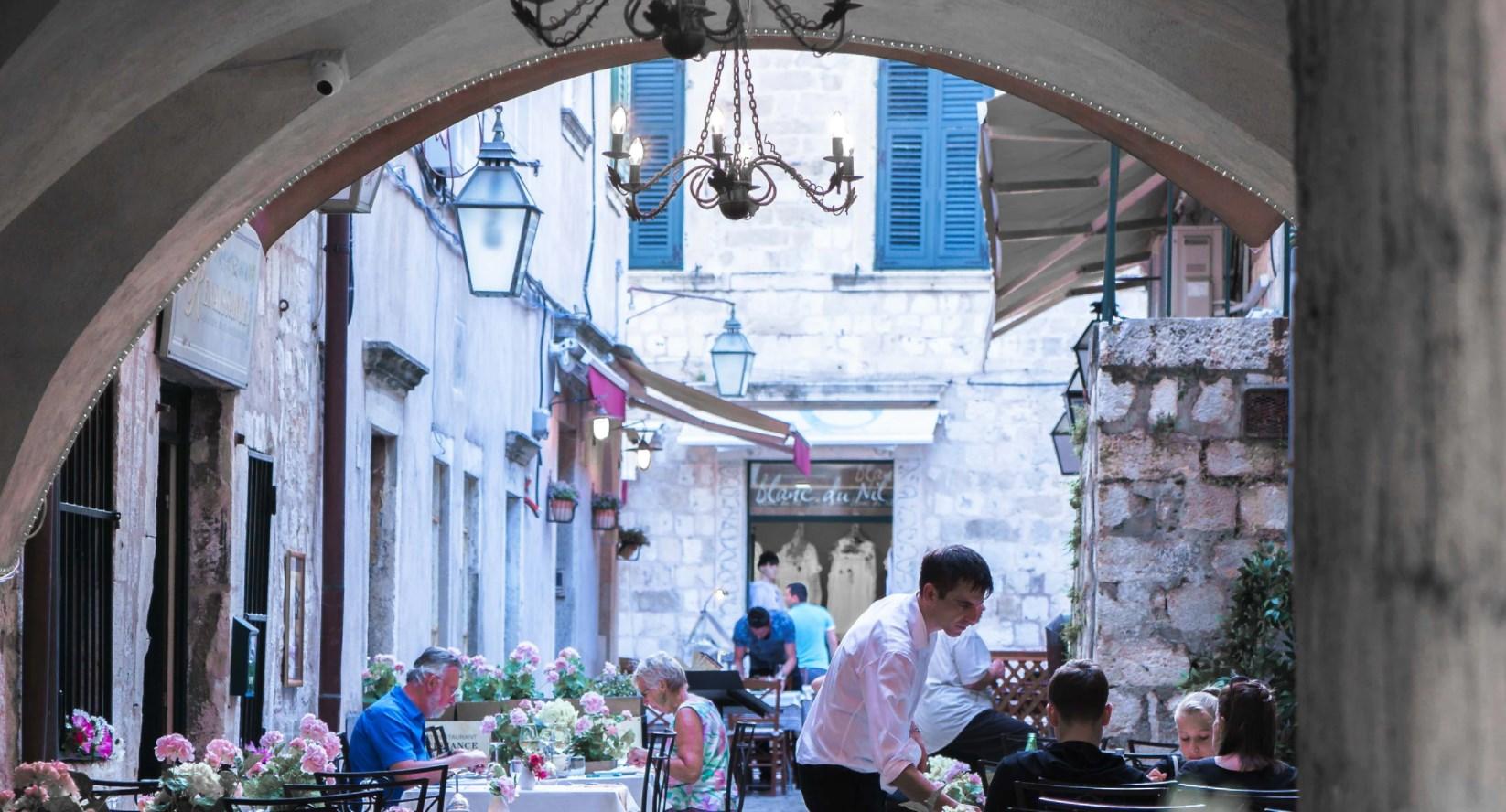 Chorwacja wakacje