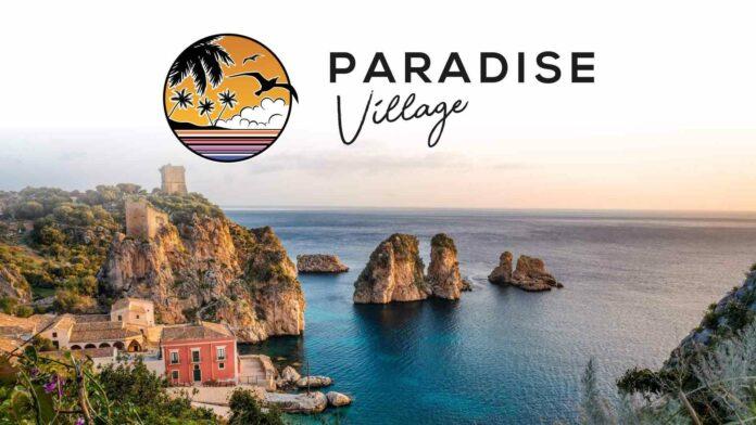 Paradise Village wakacyjne domki