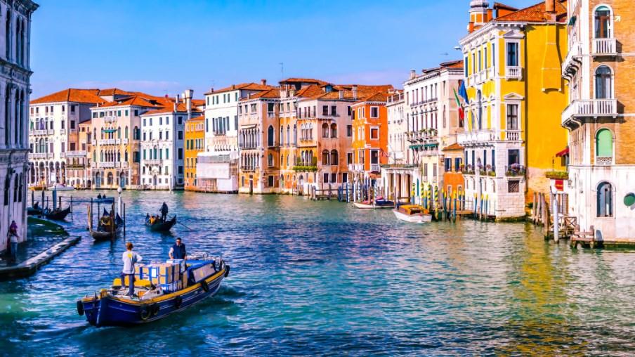 Włochy domki wakacyjne
