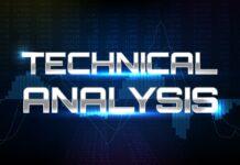 """Napis """"analiza techniczna"""""""