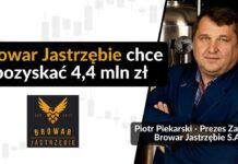 Browar Jastrzębie Piotr Piekarski