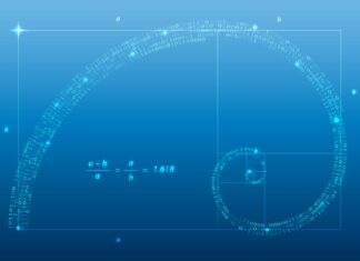 Złota proporcja fibonacciego