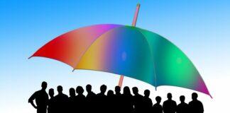 Klienci rynku Forex i ich pieniądze pod parasolem