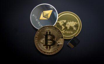 zagrożenia na rynku kryptowalut